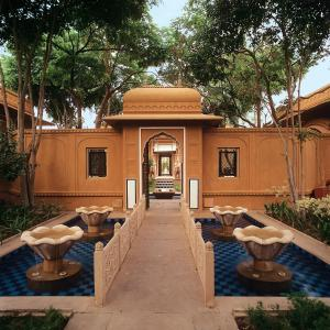 The Oberoi Rajvilas (10 of 54)
