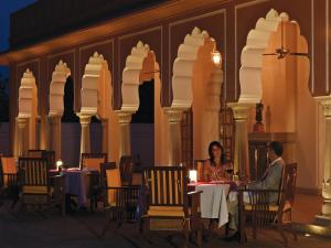 The Oberoi Rajvilas (34 of 54)
