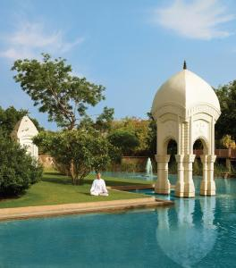 The Oberoi Rajvilas (1 of 54)