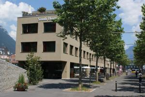 Interlaken Youth Hostel