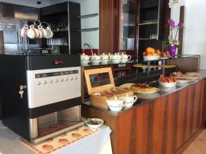 Hotel Merano, Hotels  Grado - big - 44