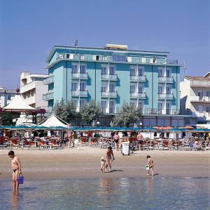 Hotel Gradara - AbcAlberghi.com