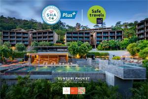 Sunsuri Phuket - SHA Plus