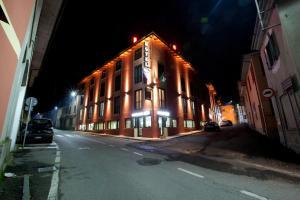 Hotel Eridano - Sannazzaro de' Burgondi