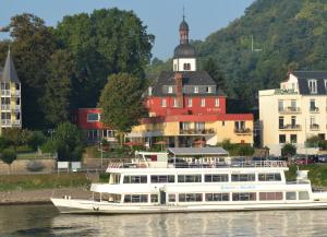 Hotel Zur Mühle - Bad Breisig