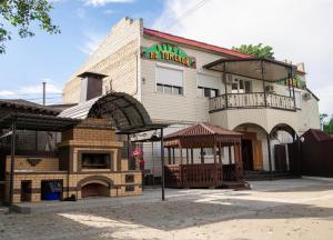 Отель На Томской 1г, Михайловка