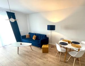 Apartament 02 Rezydencja Ustronie Morskie