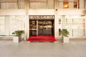 Hotel Galileo - AbcAlberghi.com