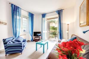 Rhome Apartments Aventino - abcRoma.com