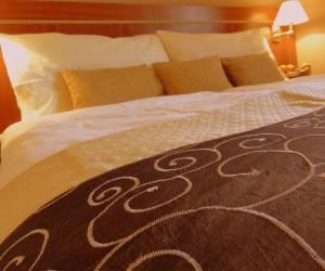 Hotel Raffaello, Hotely  Praha - big - 4
