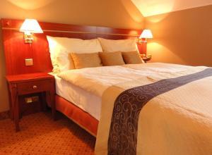 Hotel Raffaello, Hotely  Praha - big - 2