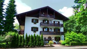 Hotel St. Georg - Bad Reichenhall