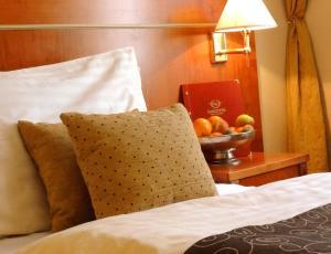 Hotel Raffaello, Hotely  Praha - big - 28