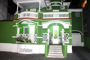 Pousada Beira Mar, Affittacamere  Santos - big - 11