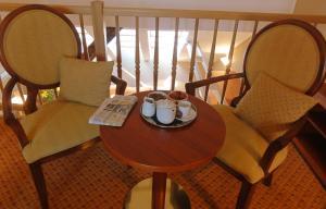 Hotel Raffaello, Hotely  Praha - big - 31