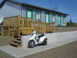 Vinland Guesthouse - Eiðar