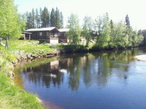 Vålkojan Naturby - Hotel - Vemdalen