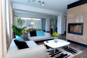 Vilnius Apartments & Suites - Gedimino avenue, Вильнюс
