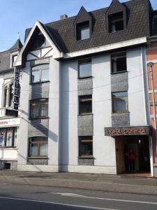 Hotel Central - Iserlohn