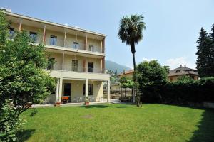 Locarno Youth Hostel