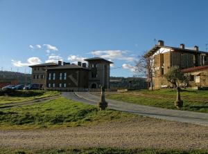 Hotel Valdorba - Sansoáin