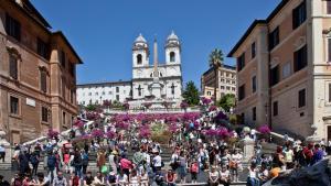 Rental In Rome - San Pio Apartment - Rome