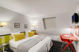 Hotel Acadia - Astotel, Hotely  Paříž - big - 21
