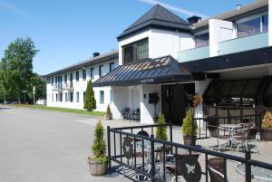 Hotel Alstor