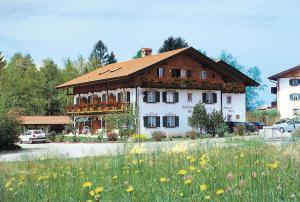 Landhaus Brigitte - Böbing