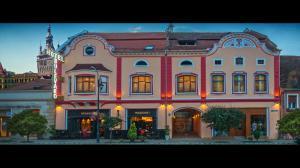 Hotel Bulevard Sighisoara - Sighişoara