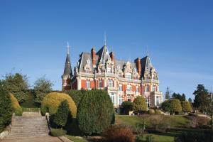 Auberges de jeunesse - Chateau Impney