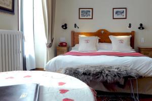 Location gîte, chambres d'hotes Hôtel du Lion d'Or dans le département Hautes Pyrénées 65