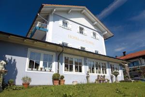Hotel zur Sonne - Bad Endorf