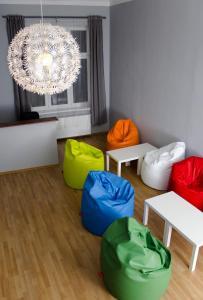 Pillows Party Hostel