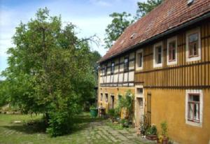Kunsthof Mockethal - Pirna