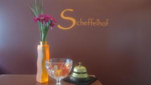 Hotel Scheffelhof - Stahlhof