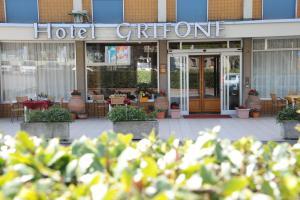 Grifone Hotel Ristorante - AbcAlberghi.com