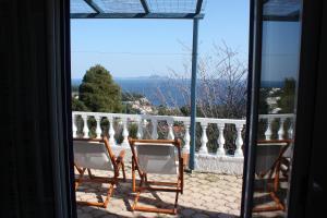 Votsalo Apartments Alonissos Greece