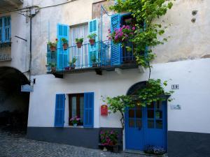 Auberges de jeunesse - Casa Azzurra Ormea