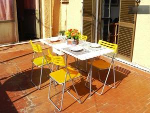 Penthouse Monteverde Rome - abcRoma.com