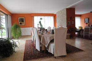 Location gîte, chambres d'hotes B&B La Maison de L'Aubette dans le département Val d'Oise 95
