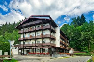 Natur- und Wanderhotel am Steinbachtal