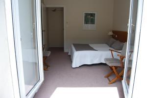 Le Terminus des Pèlerins, Hotel  Rocamadour - big - 4