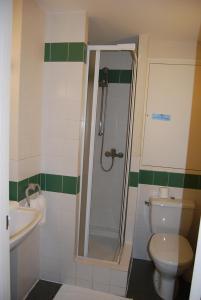 Le Terminus des Pèlerins, Hotel  Rocamadour - big - 10