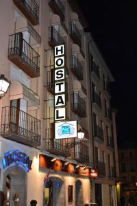 San Marcos - Hotel - Huesca