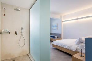 Alti Santorini Suites, Vily  Megalochori - big - 66