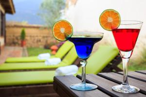 Hotel y Spa Getsemani, Hotels  Villa de Leyva - big - 77