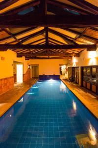 Hotel y Spa Getsemani, Hotels  Villa de Leyva - big - 49