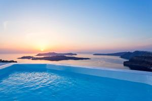 Alti Santorini Suites, Vily  Megalochori - big - 31