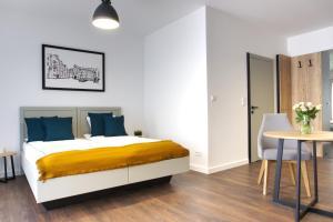 Essence Apartments Amber